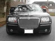 Camberley limousine hire