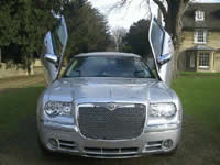 limo hire Windsor