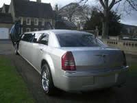 Effingham limousine hire
