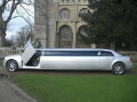 Hinchley Wood limo hire