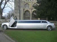 Hampton Court limousine hire