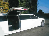 Dormansland limo hire