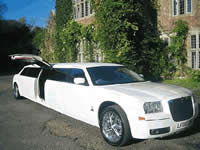 limousine hire Tolworth