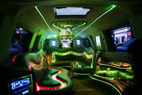 Leatherhead limousine hire