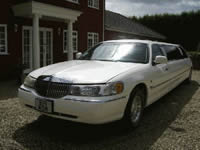 limo hire West Horsley