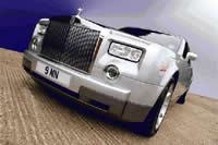 limousine hire Woking