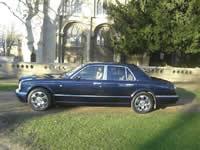 limousine hire Westcott