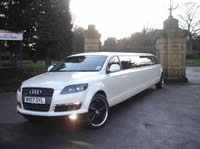 Woking limo hire