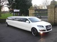 limo hire Littleton
