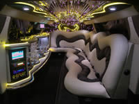Waverly limo hire