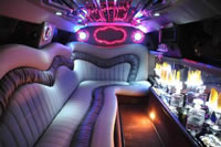 New Malden limo hire