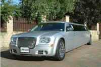 Redhill limousine hire
