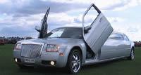 Kempton Park limousine hire
