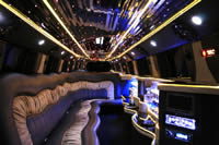 Tolworth limo hire