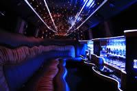 Windsor limousine hire