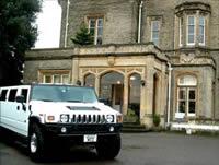 Woldingham limousine hire