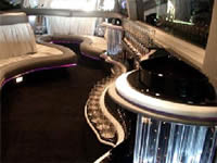 limousine hire Waverly