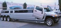 limousine hire Redhill