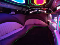 limo hire Waverly
