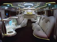 limousine hire Staines