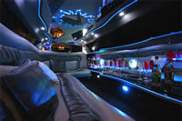 limo hire Virginia Water