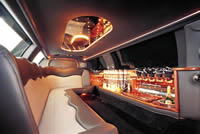Charldon limo hire