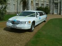 limo hire Kempton Park
