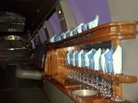 Norbiton limousine hire