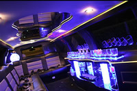 Hinchley Wood limousine hire