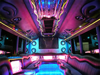 Coldharbour limo hire