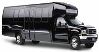 Effingham limo hire