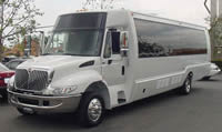 Westcott limo hire