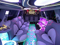 limo hire Camberley