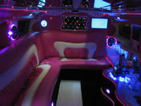 limousine hire Ashstead
