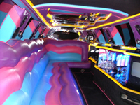 limousine hire Windsor