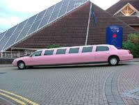 limo hire Farnham