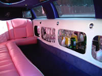 limo hire Hampton Court