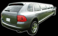 Thames Ditton limo hire
