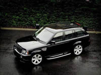 Camberley limo hire