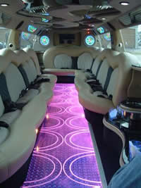 limo hire Westhumble