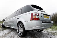 Windsor limo hire