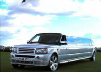 Tolworth limousine hire