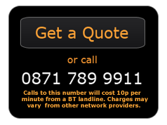 limo hire quote